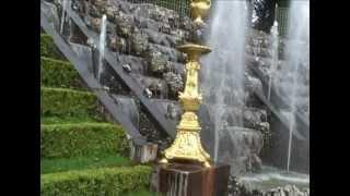 Dedafilm. Франция. Париж. Версаль.(Дворцово-парковый ансамбль славится своими фонтанами. Включают их только в субботу и воскресенье и только..., 2012-03-30T15:21:22.000Z)