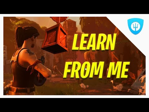 Learn From My Mistakes And You'll Play Better - (Fortnite Battle Royale)