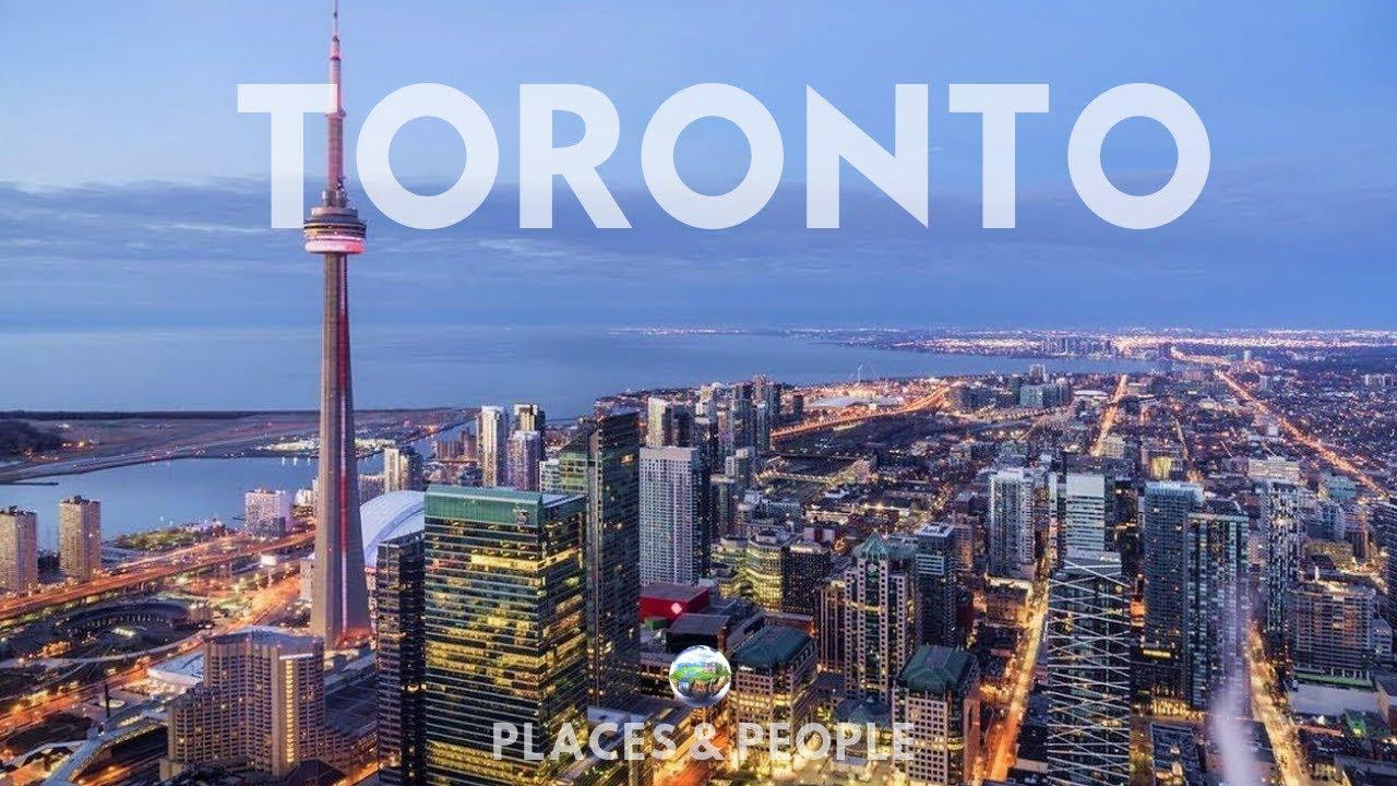 Toronto Canada Hd Youtube