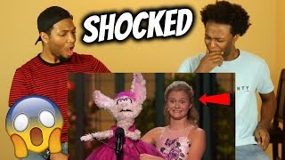 Darci Lynne: Shocks Judges Again and PROVES Why She