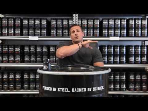 Steel Supplements 4-Andro Benefits Breakdown