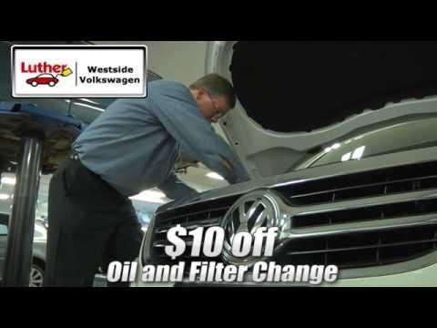 expired vw volkswagen oil repair service specials parts coupon minneapolis mn st louis park