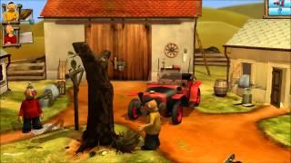 Sąsiedzi odcinek 79- Naprawa Samochodu