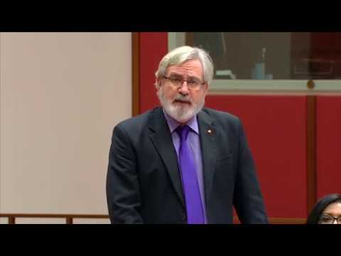 Andrew Bartlett: Whoever holds LNP Leadership is Irrelevant