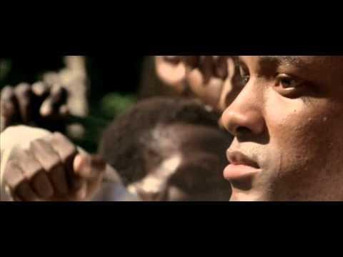 Salif Keita - Tomorrow-Ali Soundtrack