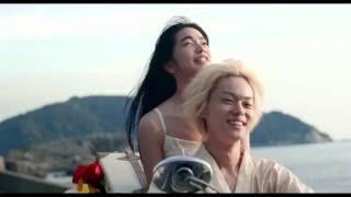 出演:小松菜奈、菅田将暉、重岡大毅(ジャニーズWEST)、上白石萌音、...
