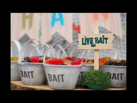 Fishing Party Ideas | Kara's Party Ideas
