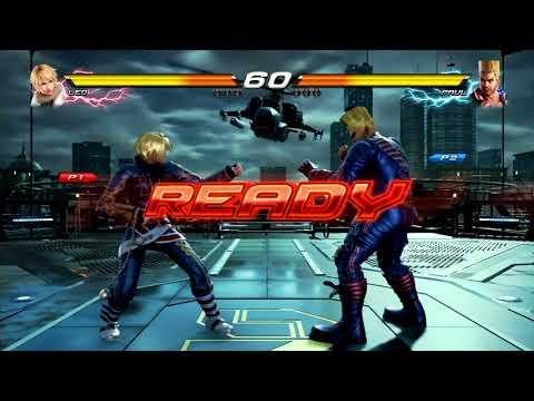 AB8 – WayGamble (Leo) vs Stream Me|Anakin (Paul)