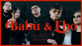 Babu - TsuPari ft. Ebo (Official Music Video)