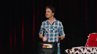 Chris Boettcher: Duschgel-Wahnsinn – An Alle, die Liebe suchen