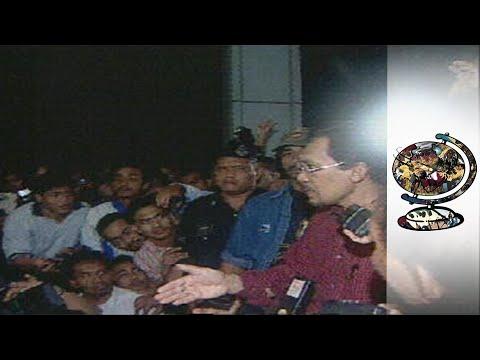 The Defamation Of Anwar Ibrahim In Malaysia