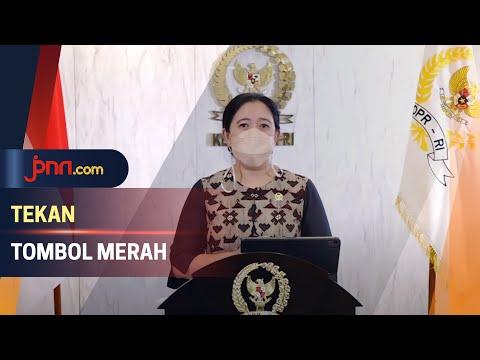 Puan Maharani: Jangan Ragu Tekan Tombol Merah