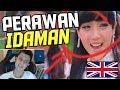 *REACTION* Dilza Perawan Idaman (Official Music Mp3 NAGASWARA)