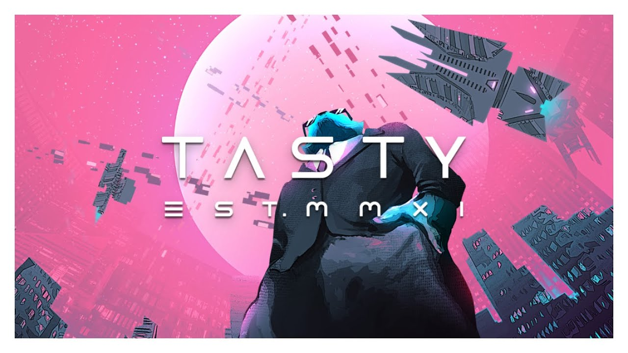Tasty Showdown - ADE 2019 (Electro & Bass Mix)