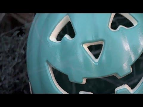 Teal Pumpkins Welcome Kids With Food Allergies