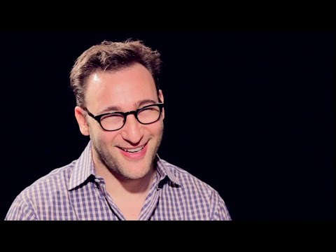 Simon Sinek on How to Fight Loneliness When Working Alone