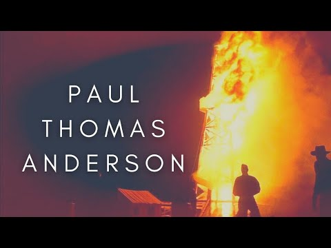 The Beauty Of Paul Thomas Anderson