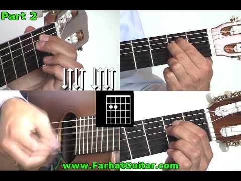 Paint It Black Chord Version Rolling Stone 2 34 Farhatguitar