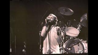 GENESIS - Back in N.Y.C.  (live in New York 1980)