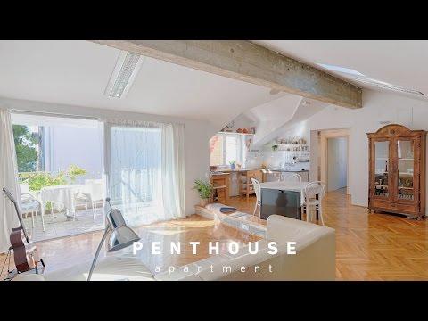 Apartment Penthouse - Good Vibration (ENG)