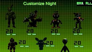JUMPSCARES! JUMPSCARES!! Five Nights at Freddy