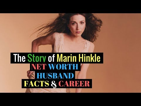 Marin Hinkle : Life, Career and Net Worth 2017