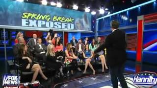 Repeat youtube video Hannity - Spring Break Exposed Pt 4 - Panama City 2014