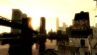 Grand Theft Auto IV Trailer 1