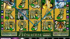 Adventure Palace Online Pokie