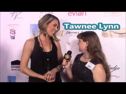 Reporter: Morgan B Bertsch Interviews Tawnee Lynn About The Los Angeles Classic Rock Orchestra