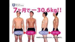 ダンディハウス独自のやせる技術「トリプルバーン痩身法」体験談!