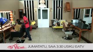 Mkasi : Promo With Shilole