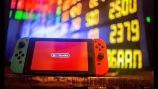 Os Melhores Jogos Gratuitos de Nintendo Switch [2019]