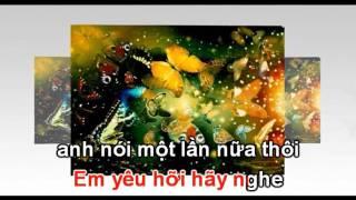 [ Karaoke ] Xin Lỗi Anh Sẽ Ra Đi - Châu Gia Kiệt ( Beat phối )