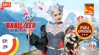 Baalveer Returns - Ep 29 - Full Episode - 18th October, 2019
