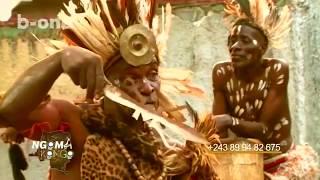 Ngoma Kongo, Ba Ntomba ya Equateur
