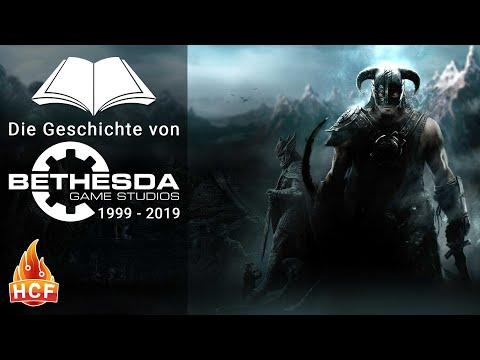 Bethesda Game Studios Historie - Das Todd Howard Rollenspiel-Imperium