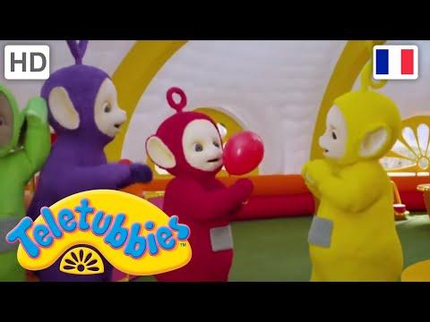 Les Teletubbies en français ✨ 2017 HD ✨ Teletubbies Danse | spectacles pour enfants ✨