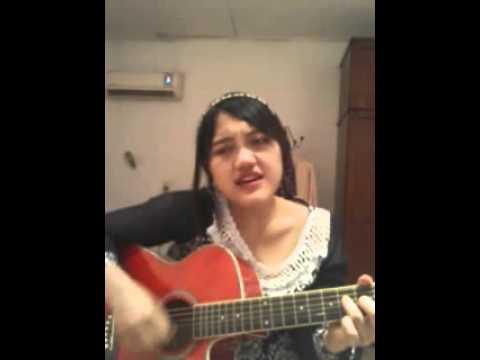 (Lagu untuk ibu Sedih banget) dari Anak Rantau