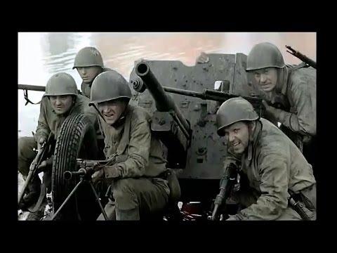 Ни шагу назад Штрафбат 11 Военная драма