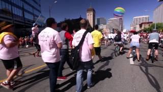 2014 Utah Pride Parade