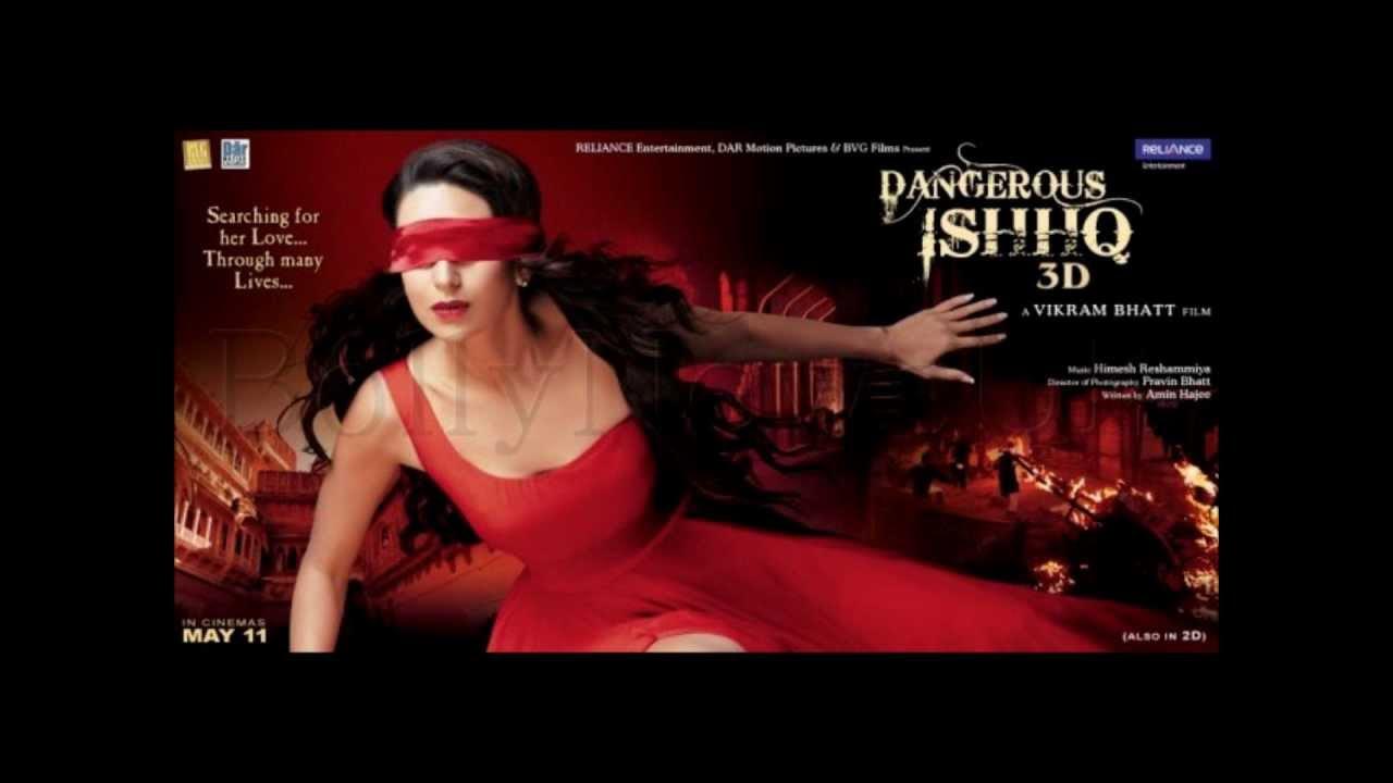 dangerous ishq songs - 1280×720