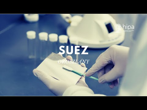 HIPA NEWS - SUEZ expands it's biggest ultrafiltration membranes plant in Oroszlány
