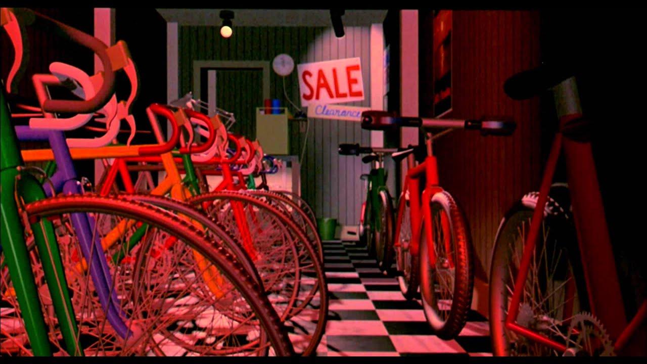 Red's Dream - Trailer - YouTube