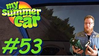 My Summer Car #53 Nur Probleme German Gameplay