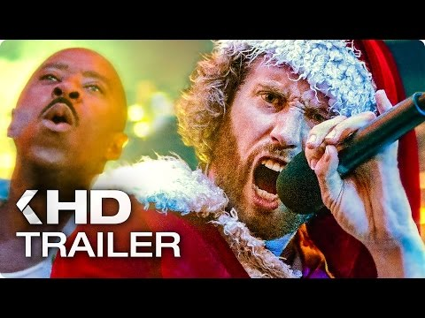 Download Youtube: OFFICE CHRISTMAS PARTY Trailer 2 German Deutsch (2016)