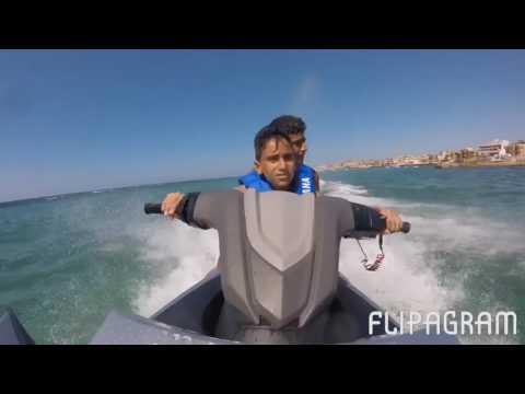 Abdo Arbi x Feras Arbi JET SKI LIBYA ( Video Clip)