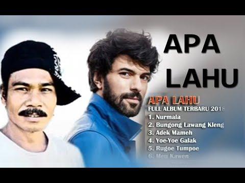 APA LAHU Full Album - LIRIK LAGU ACEH