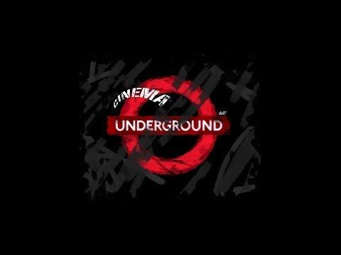 Cinema dall'Underground