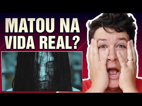 """Atriz da """"Samara"""" do Filme """"O Chamado"""" Matou Alguém na Vida Real? (#103 Minuto Assombrado)"""